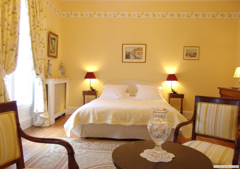 Chambre d 39 hote monsieur for Chambre d hote chambery